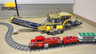 Lego 42055 bmodel