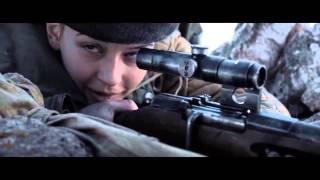 getlinkyoutube.com-Trailer: Battle For Sevastolop (WW2 Sniper Movie - Lady Death)