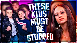 THESE KIDS MUST BE STOPPED #2 (SEASON 2)