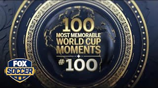Watch Argentina's 2018 FIFA World Cup™ matches in 90 seconds or less | 2018 FIFA World Cup™ width=