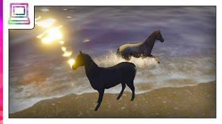 getlinkyoutube.com-Grand Theft Auto 5 - Horse Mod