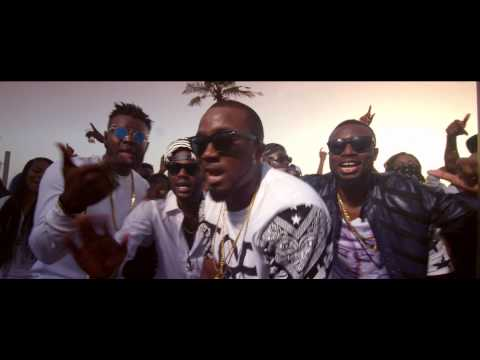 ChopStix - Stinking Shit Ft. YungL, Endia & IcePrince (Official Video)