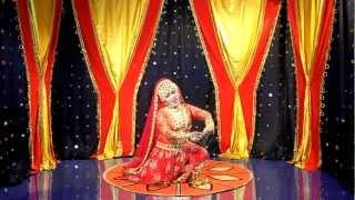 getlinkyoutube.com-Waria Menari India