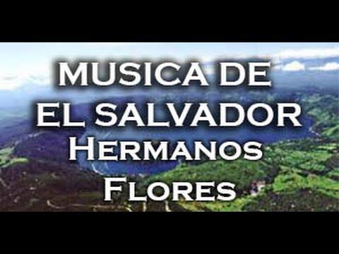 Musica de El Salvador, musica para bailar,