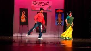 Madhuraikku Pogathedi (Sanjit Ramakrishnan & Sandya Sanjit)