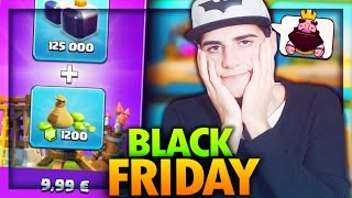 getlinkyoutube.com-BLACK FRIDAY su CLASH !! AGGIORNAMENTO e FARMING sul TH8