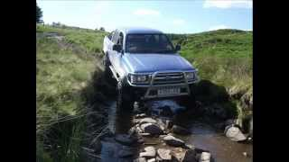 Hilux - Beatn-on troublecab !..