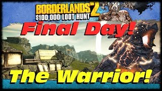 getlinkyoutube.com-Borderlands 2 The Warrior Drops The Flakker!!! Wait A Minute, Thats Nothing New...WTF GEARBOX!