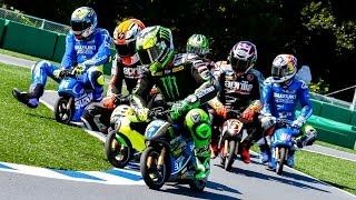 getlinkyoutube.com-#JapaneseGP: electric mini bike race