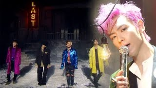 getlinkyoutube.com-《Goodbye Stage》 BIGBANG - LAST DANCE @인기가요 Inkigayo 20170115