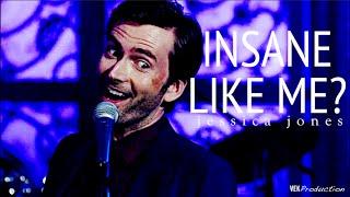 getlinkyoutube.com-Jessica Jones | Insane like me