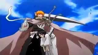 getlinkyoutube.com-ichigo saves rukia amv lie to me