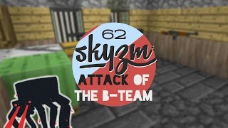 getlinkyoutube.com-Attack of the B Team 62 - Minecraft Mods - Shop Expansion!