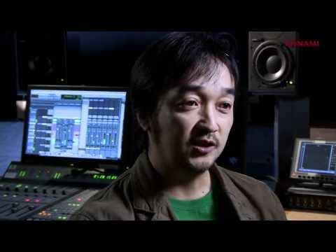 PES 2012 - pre-E3 Konami Show