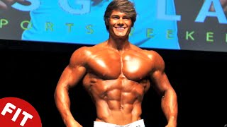 getlinkyoutube.com-THE RETURN OF JEFF SEID