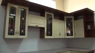 getlinkyoutube.com-Кухонная мебель