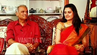 getlinkyoutube.com-CPI Leader K Narayana with his Daughter Spandana