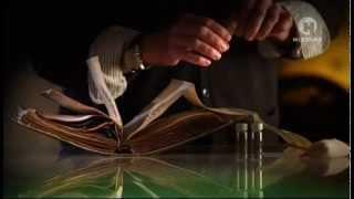 getlinkyoutube.com-A Voynich-kódex - A világ legrejtélyesebb kézirata