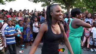 getlinkyoutube.com-AZONTO DANCE BETWEEN TORONTO AND MONTREAL 2013 PART 1 OF 2