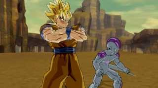getlinkyoutube.com-Goku And Frieza Fusion Dance
