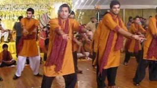getlinkyoutube.com-mehndi dance march