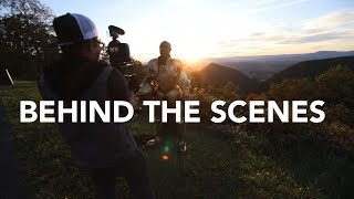 BEHIND THE SCENES Alex Boyé - Believer  ft. Southern Virginia University width=