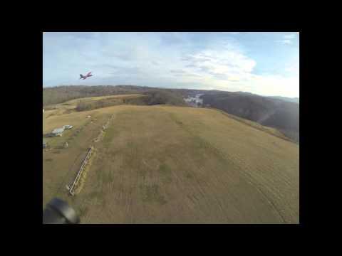Revised Noobtube first flight By Jetskier47