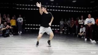 Stranger Things - Joyner Lucas/Chris Brown |  Sean Lew Choreography | GH5 Dance Studio