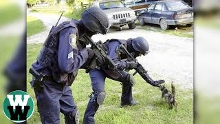 10 Worst Police Officers Of All Time