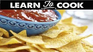 getlinkyoutube.com-How to Make Salsa