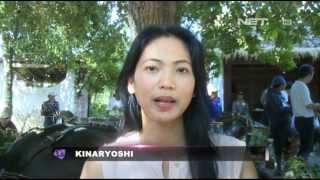 getlinkyoutube.com-Entertainment News - Kinaryosih selalu rindu anaknya saat syuting