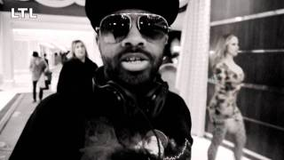 Jermaine Dupri - Living The Life (my First Night At Tryst 2012)