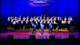 New york New York - Thai Youth Choir 2013