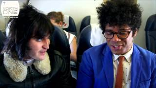 getlinkyoutube.com-Noel Fielding & Richard Ayoade go on holiday: Gadget Man S02E04