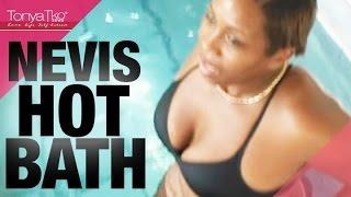 getlinkyoutube.com-TonyaTko Slipped N Hot Bath (Nevis Style)