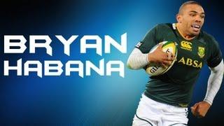 getlinkyoutube.com-Bryan Habana Tribute