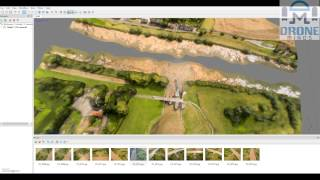 getlinkyoutube.com-Creating a 3D Model with DJI Phantom 3 and Agisoft Tutorial