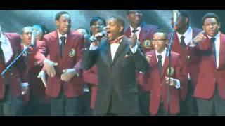 getlinkyoutube.com-Soul Children of Chicago - Kids' Inaugural Celebration 1-18-13
