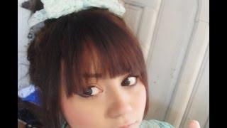 getlinkyoutube.com-peinados kawaii, peinados lindos y rapidos..♥ hairstyle