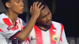 getlinkyoutube.com-Persija vs Bali United 2-1 Highlight & All goals