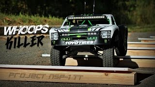 getlinkyoutube.com-Project NSP-1 RC Trophy Truck :: The Whoops Killer