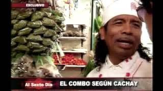 getlinkyoutube.com-'Chef Cachay' anuncia lo mejor de la gastronomía peruana