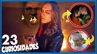 23 Curiosidades De American Horror Story Apocalypse