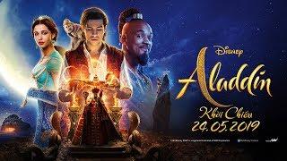 Aladdin - Trailer lồng tiếng