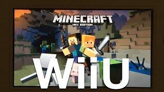 getlinkyoutube.com-マインクラフト実況【Wii U】村が7つあるシード