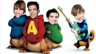 getlinkyoutube.com-Big Time Rush - Chipmunk Version