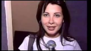 getlinkyoutube.com-صور للنانسي عجرم بدون مكياج نانسي الحقيقية