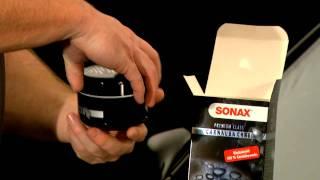 getlinkyoutube.com-SONAX Premium Class Carnauba Wax