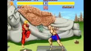 getlinkyoutube.com-Recriação sonora - Street Fighter