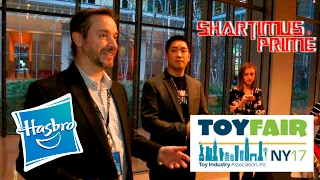getlinkyoutube.com-Marvel Hasbro Interview New York Toy Fair 2017